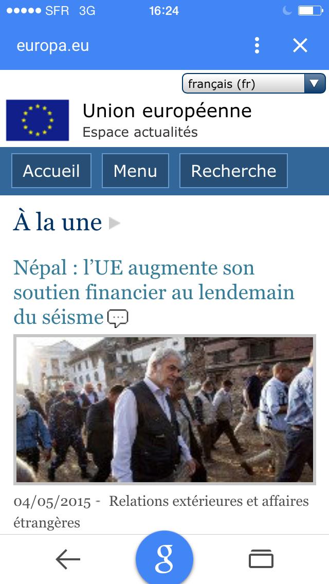 site_mobile_actualités_UE