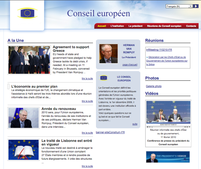 site_conseil_europeen