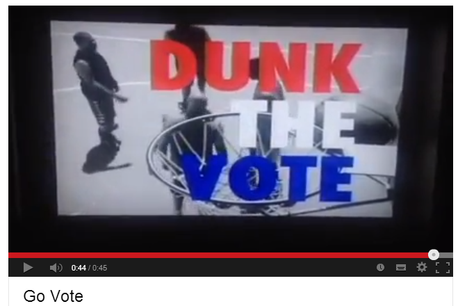 dunk_the_vote