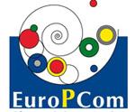 EuroPCom logo