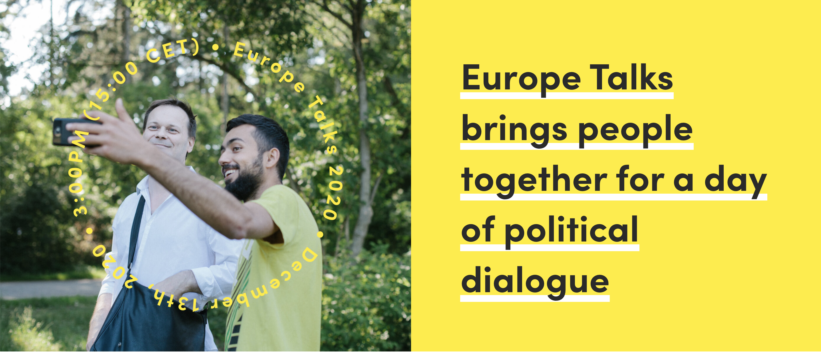 Europe_Talk